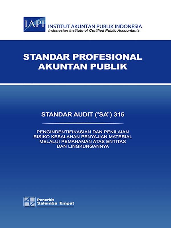 SA 315-Standar Audit/IAPI