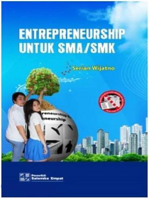 Entrepreneurship untuk SMA/SMK