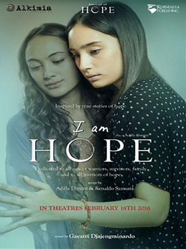 I Am Hope [SC]