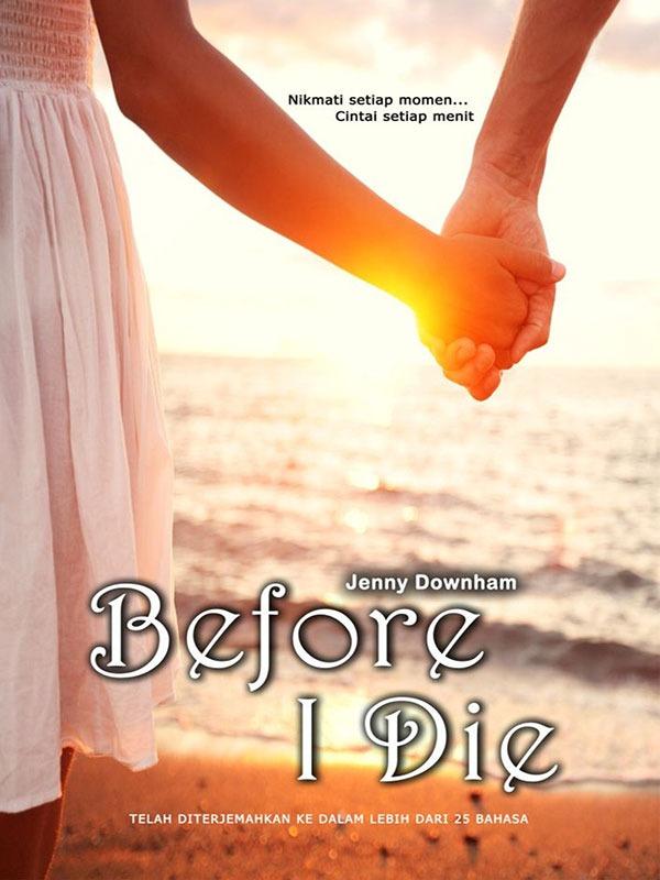Before I Die: Edisi Cover Film (SC)