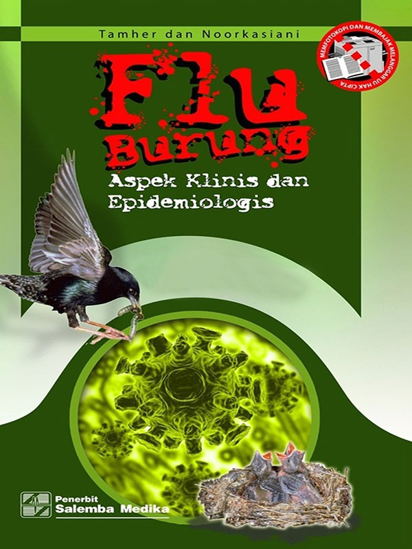 Flu Burung: Aspek Klinis dan Epidemiologis/Tamher