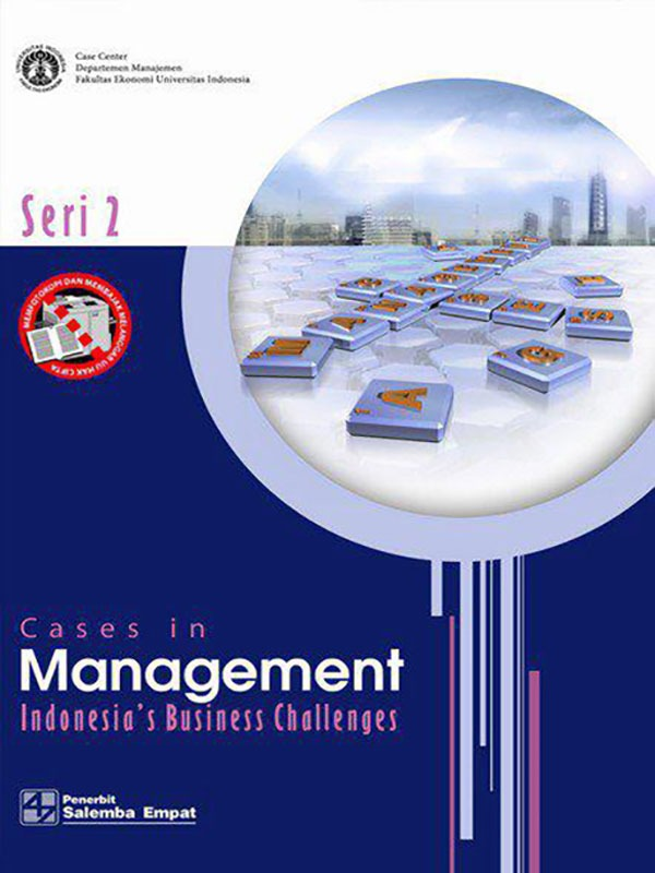 Cases in Management Seri 2/FEUI