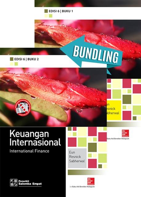 Keuangan Internasional Edisi 6 1 dan 2/Eun