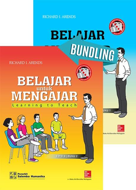 Belajar untuk Mengajar Edisi 9 Buku 1 dan Buku 2/Arends