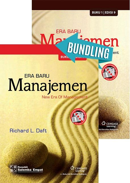 Era Baru Manajemen 1 Edisi 9 dan 2/Daft