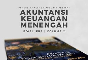 Akuntansi Keuangan Menengah [Intermediate Acc Vol. 2]IFRS