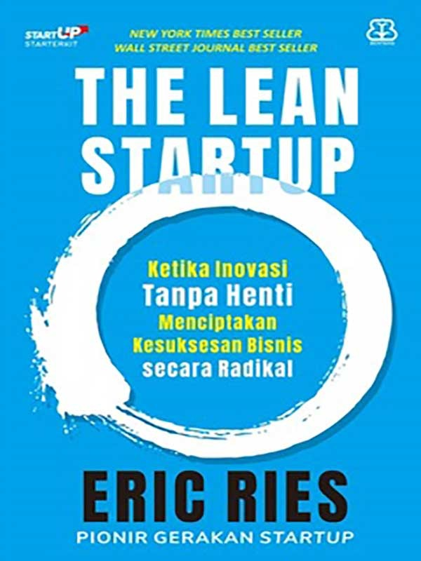 THE LEAN STARTUP [REPUBLISH]