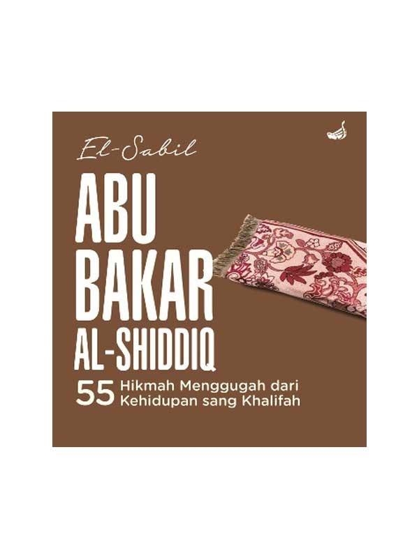 ABU BAKAR AL-SHIDDIQ-HC