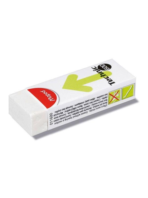 Technic 600 Eraser