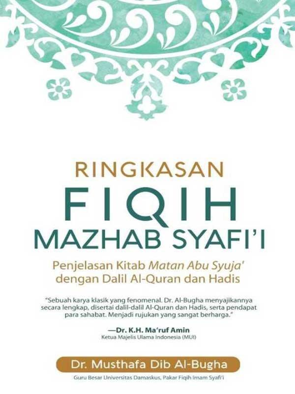 RINGKASAN FIQIH MAZHAB SYAFII-HC