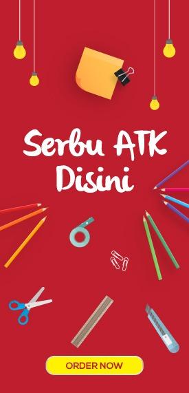 Serbu ATK