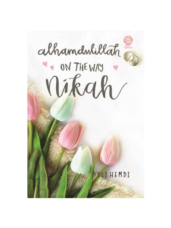 ALHAMDULILLAH ON THE WAY NIKAH