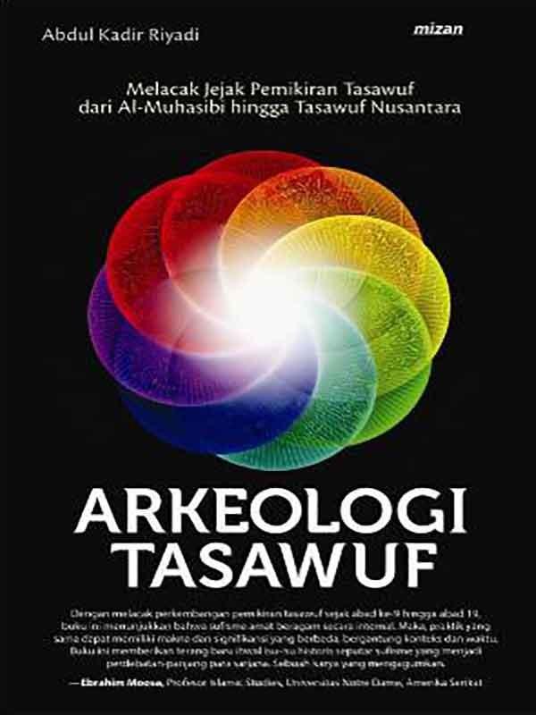 ARKEOLOGI TASAWUF