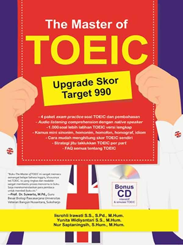 THE MASTER OF TOEIC