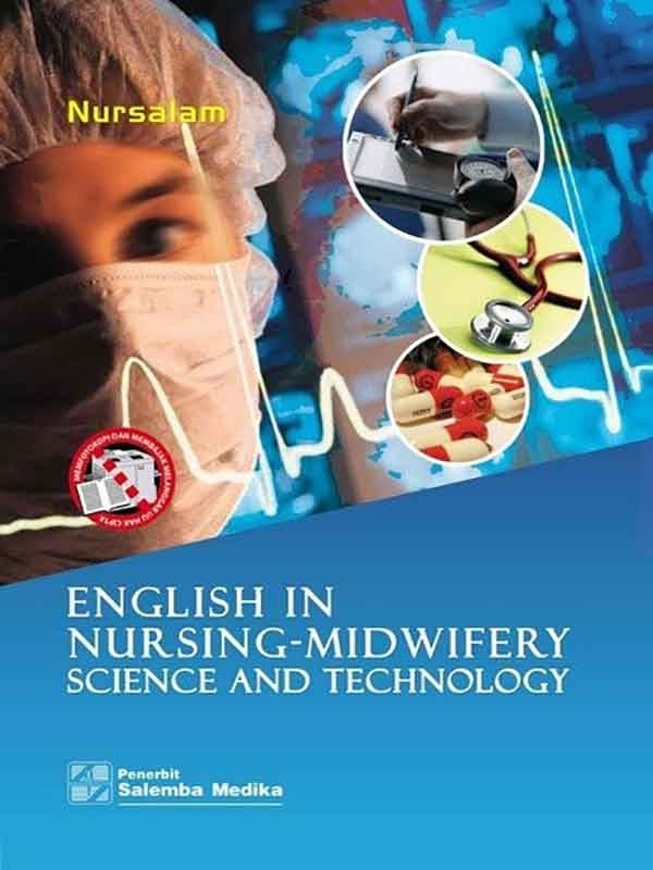 English for Nursing-Midwifery Science and Technology
