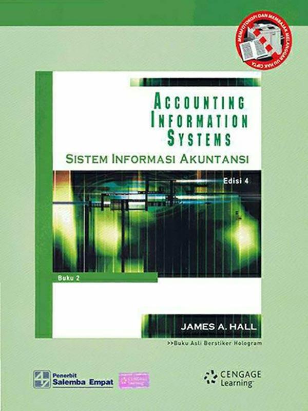 Sistem Informasi Akuntansi 2 Edisi 4-Koran/Hall