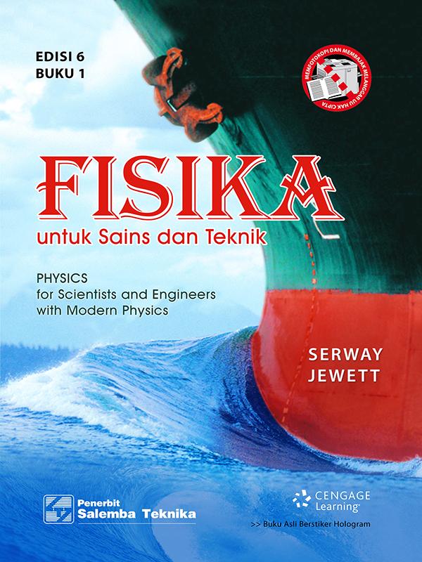Fisika 1 Edisi 6/Serway