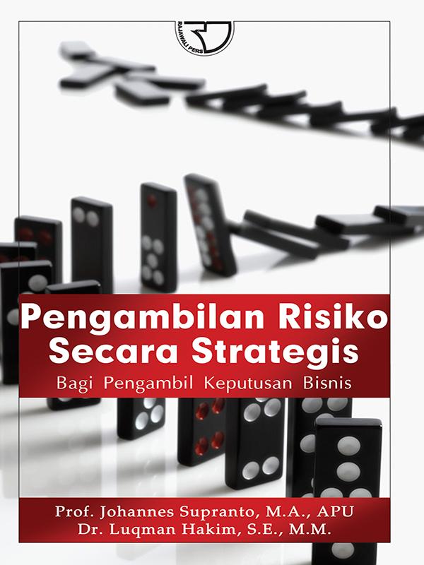 Pengambilan Risiko Secara Strategis