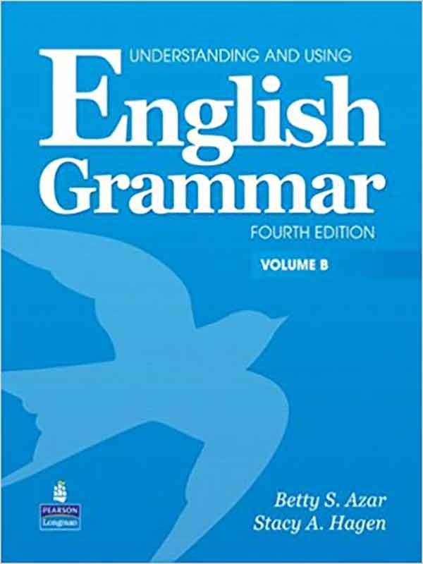 Understanding and using engglish grammar e 4