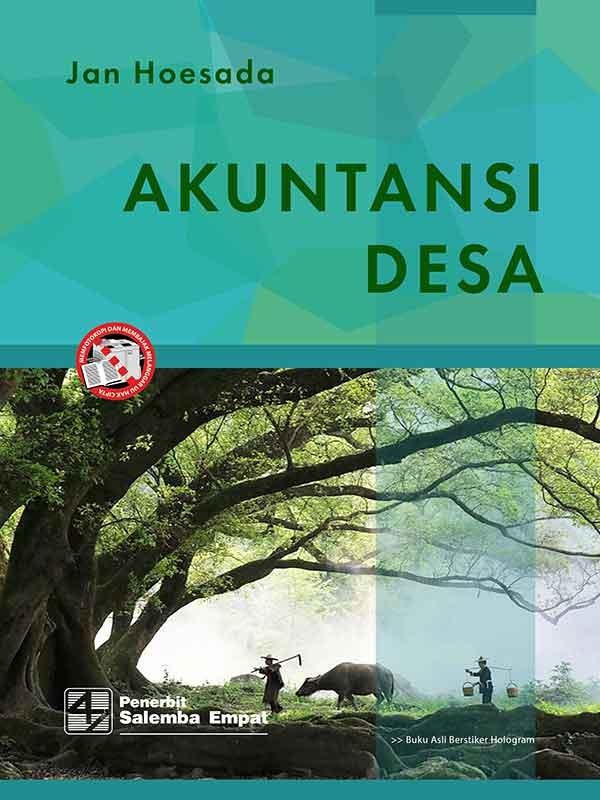 Akuntansi Desa/Jan Hoesada