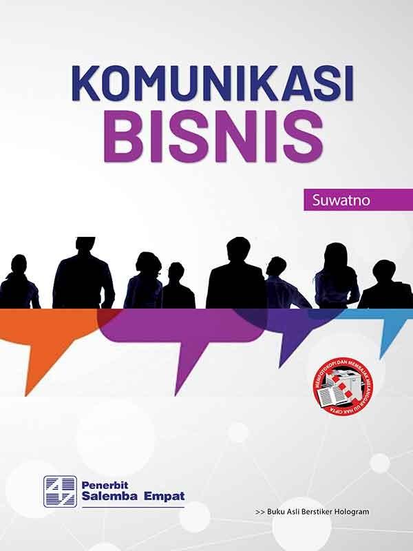 Komunikasi Bisnis/Suwatno