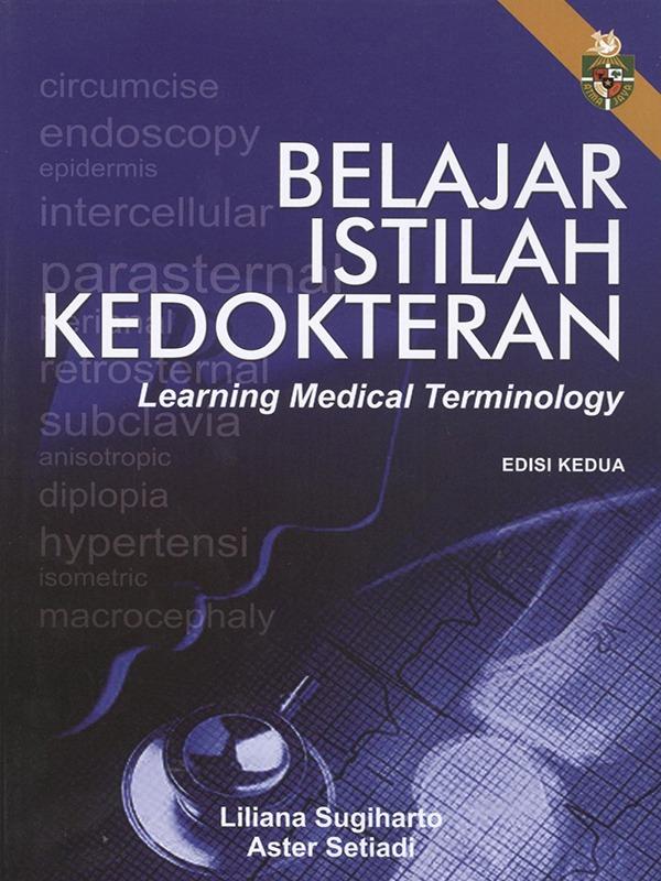 Belajar Istilah Kedokteran Edisi Kedua