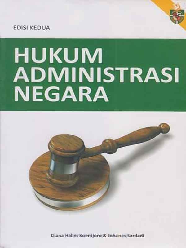 Hukum Administrasi Negara Edisi 2