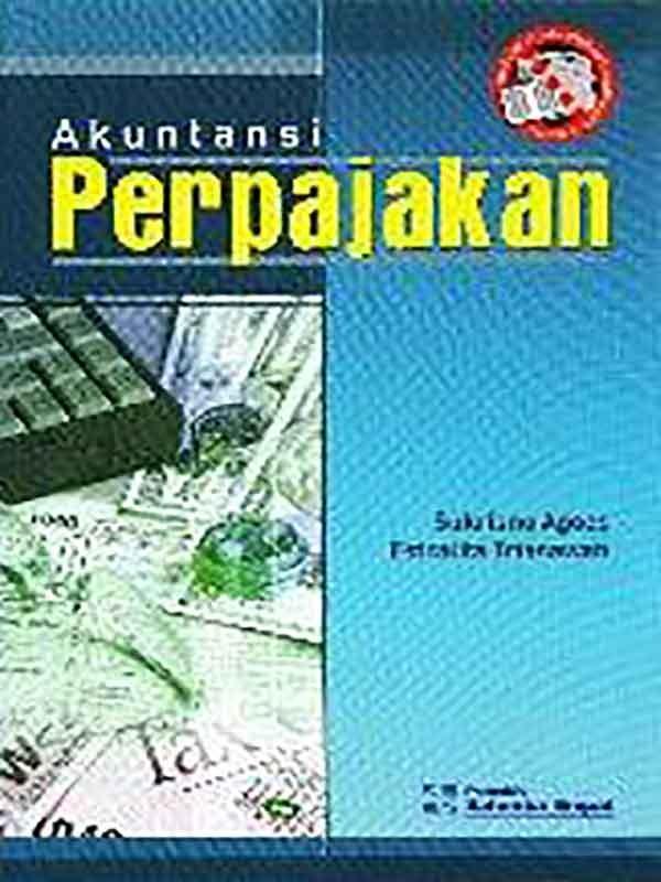 Akuntansi Perpajakan/Sukrisno-Estralita