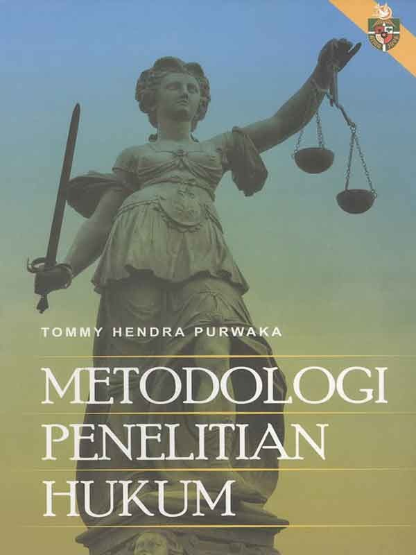Metodologi Penelitian Hukum