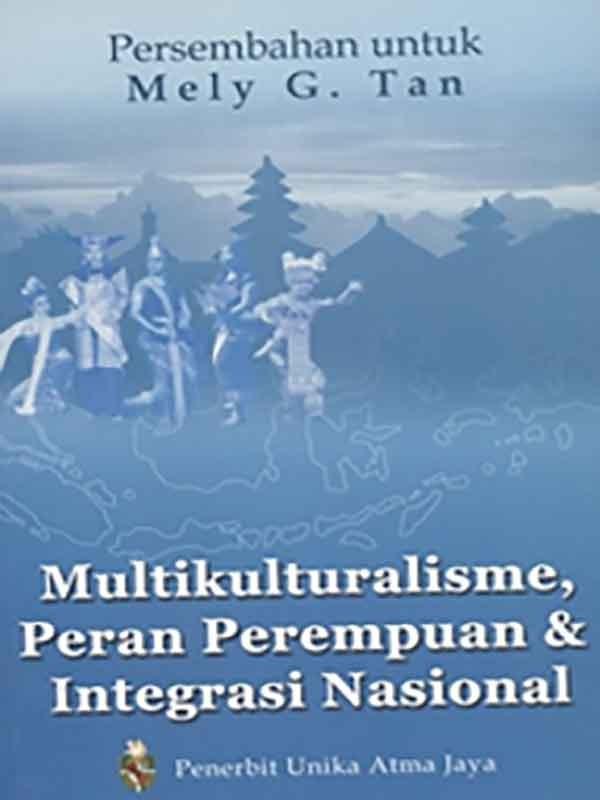 Multikulturalisme - Peran Perempuan Dan Integrasi Nasional