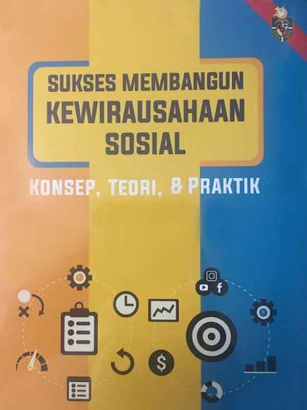 Sukses Membangun Kewirausahaan sosial