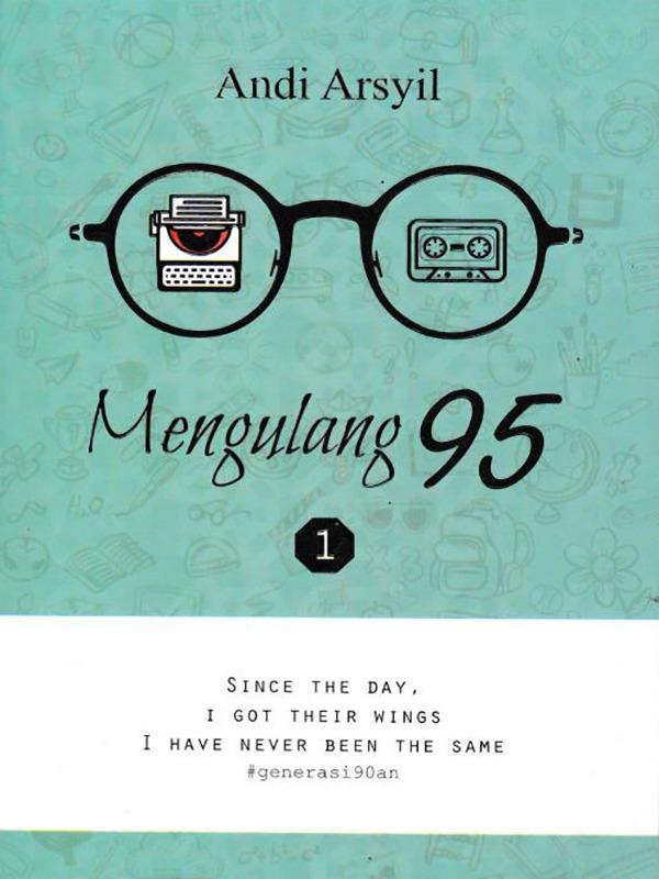 Mengulang 95 Seri 1