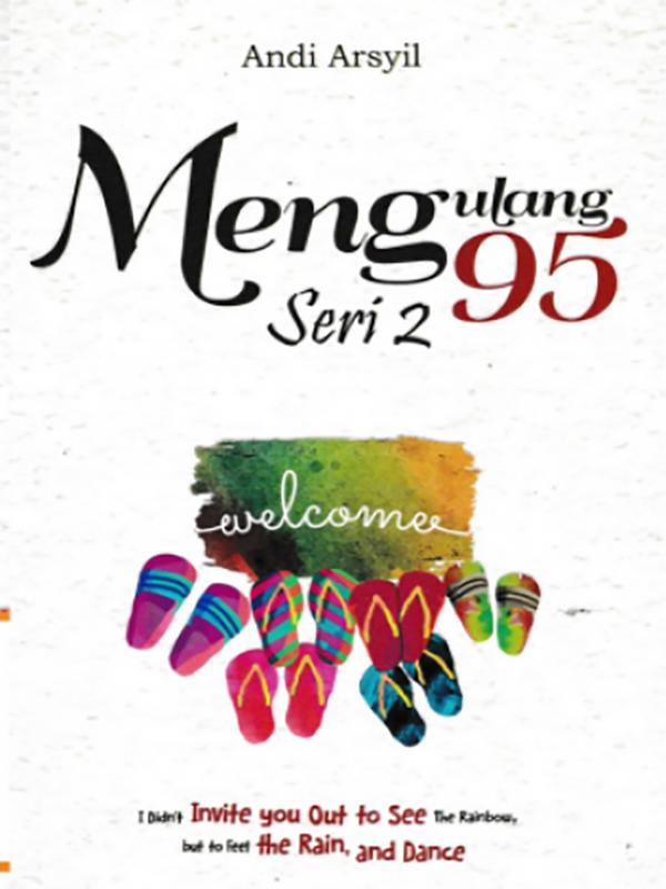 Mengulang 95 Seri 2