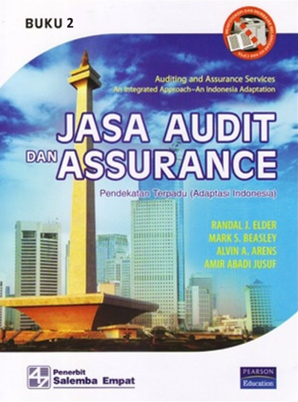 Jasa Audit dan Assurance 2 -Adaptasi-/Elder