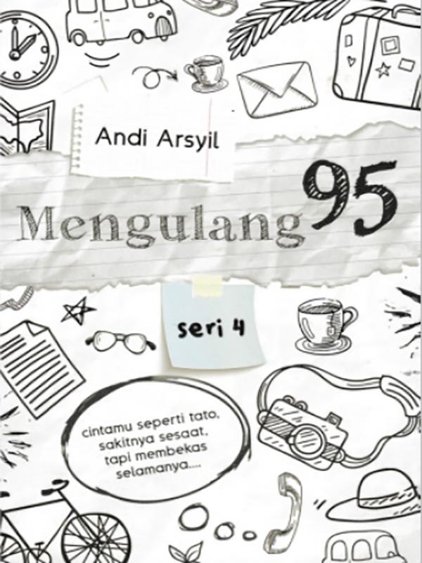 Mengulang 95 Seri 4