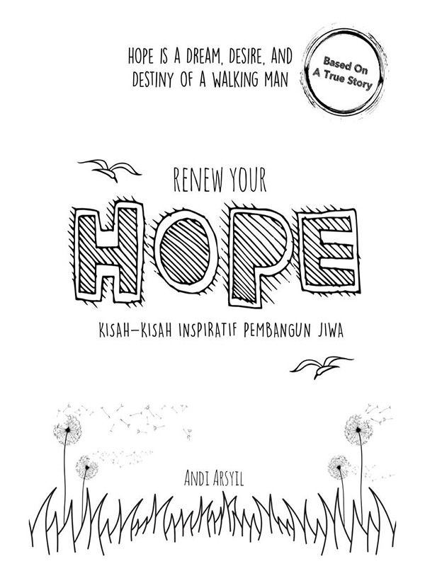 HOPE: Kisah-kisah Inspiratif Pembangun Jiwa