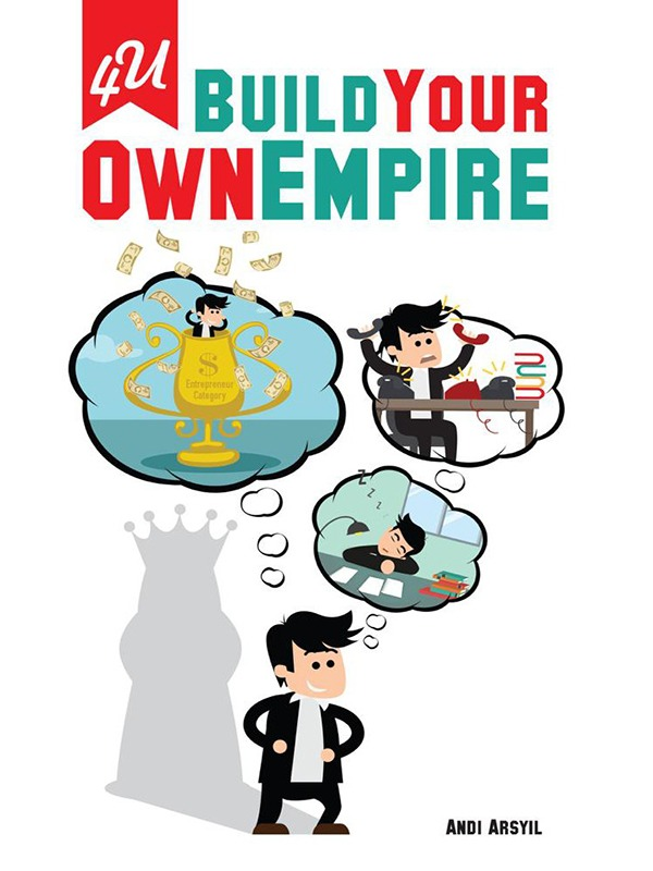 4u-Build Your Own Empire