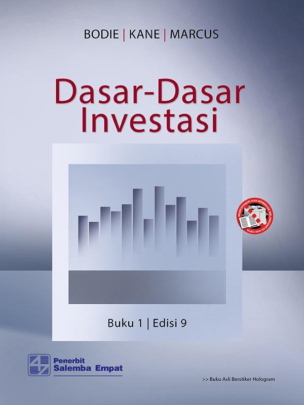 Dasar-Dasar Investasi Edisi 9 Buku 1/Bodie-Kane