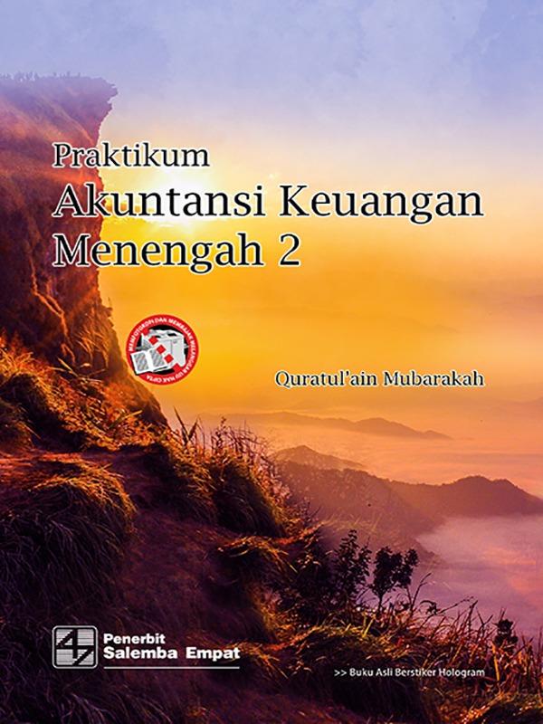 Praktikum Akuntansi Keuangan Menengah 2/Quratulain Mubarakah