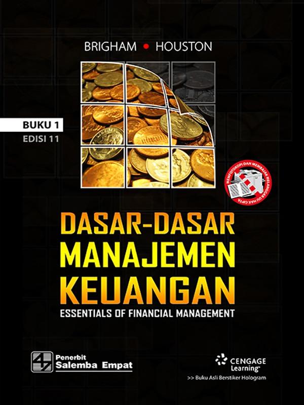 Dasar-dasar Manajemen Keuangan 1 Edisi 11/Brigham