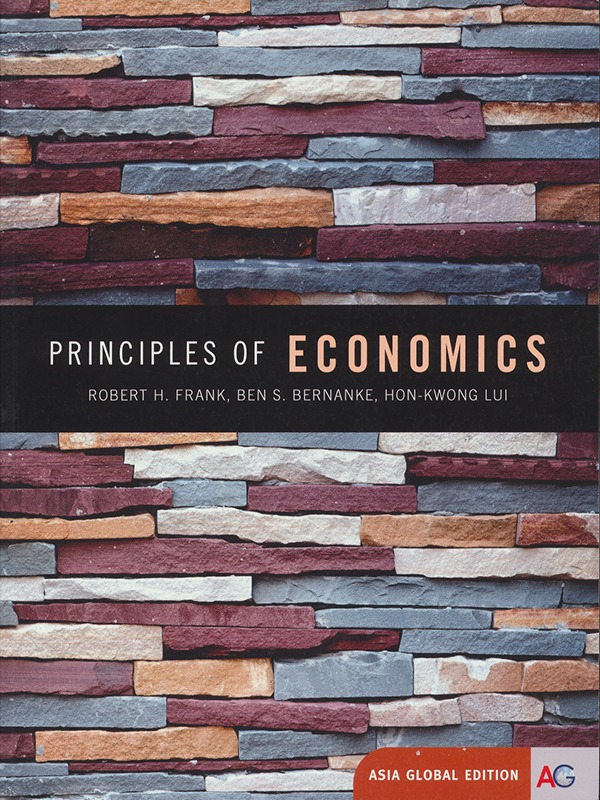 Principles of Economics Asian Edition; 2015/FRANK