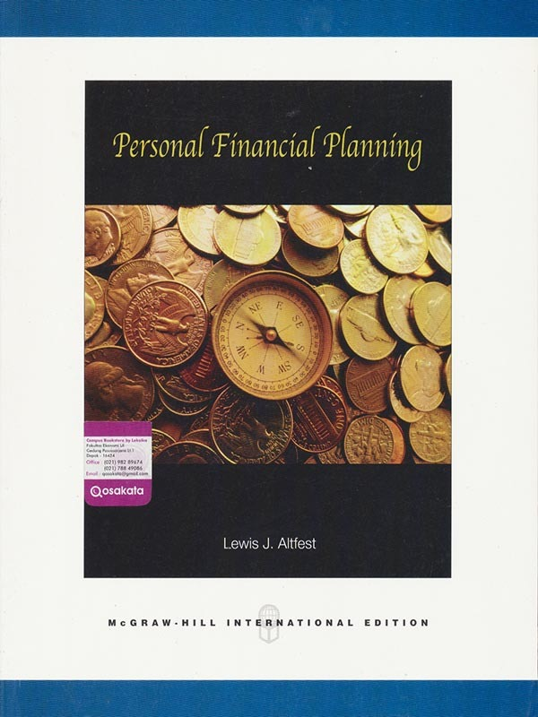 Personal Financial Planning/ALTFEST