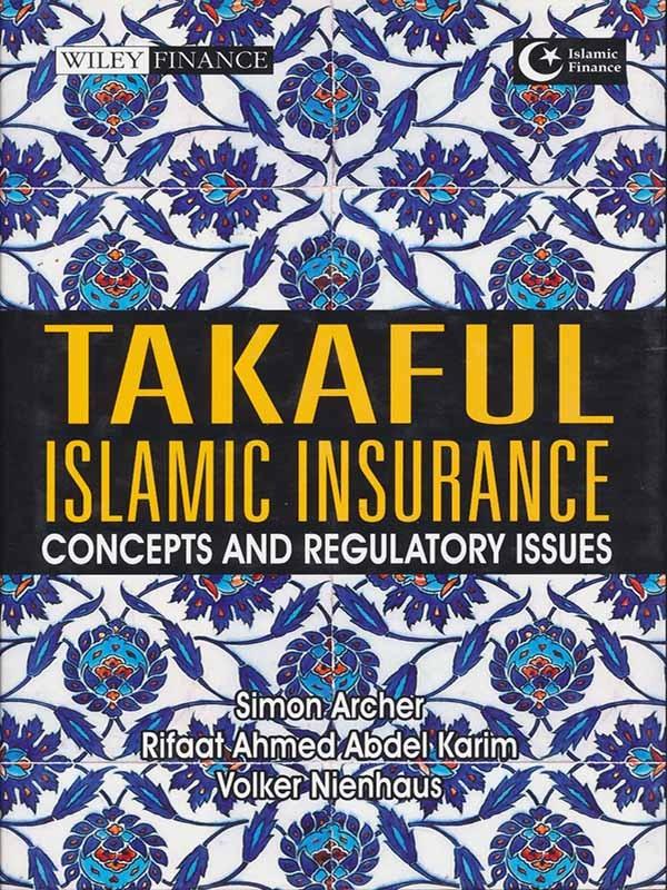 Takaful Islamic Insurance/KARIM