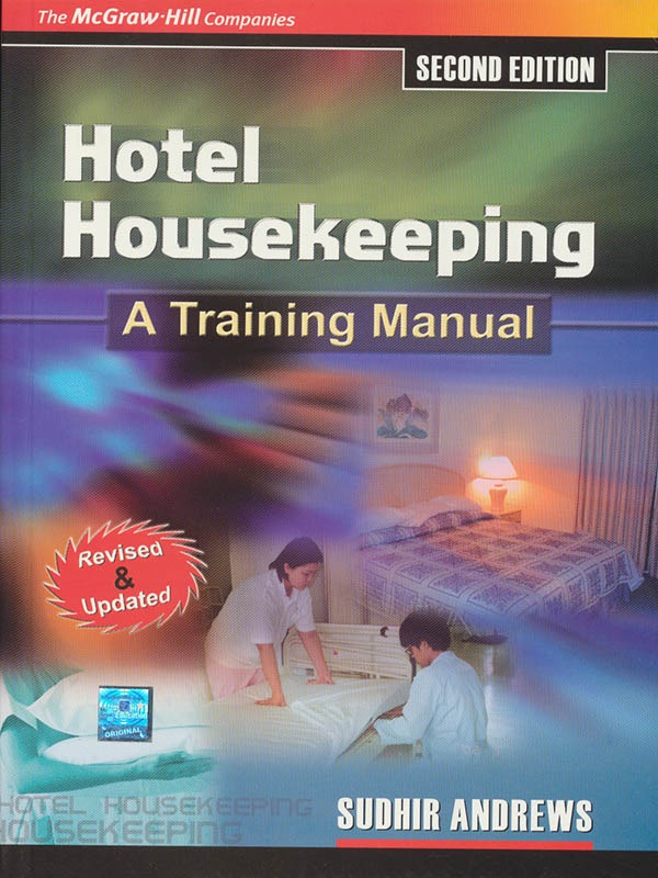 Hotel housekeeping 2e/ANDREWS