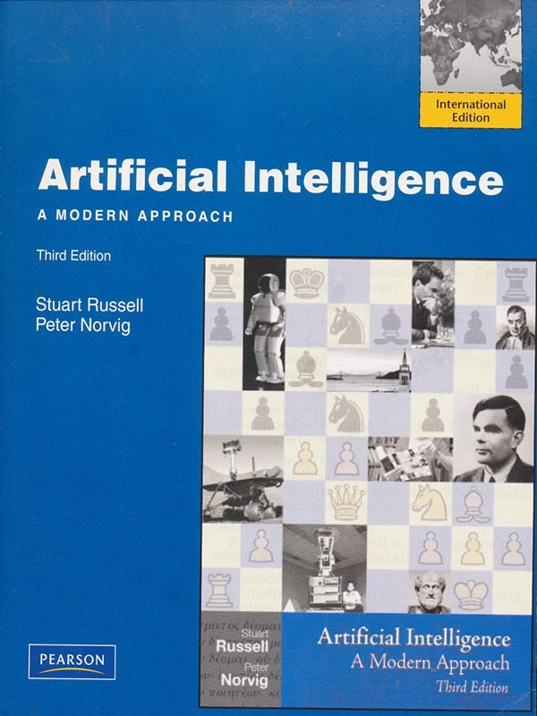 Artificial Intelligence 3e/NORVIG
