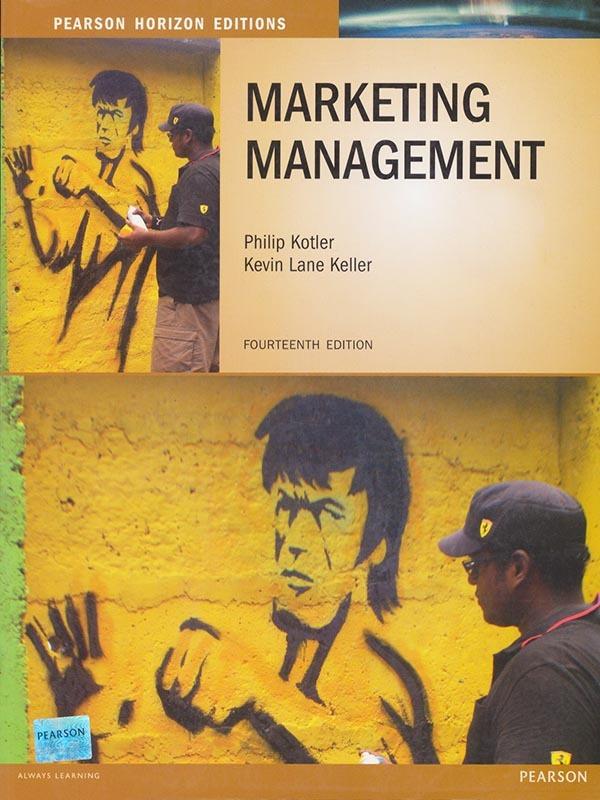 Marketing Management 14e/KOTLER