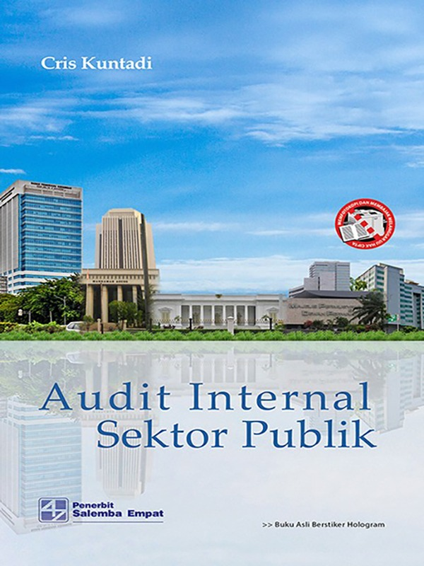Audit Internal Sektor Publik/Cris Kuntadi