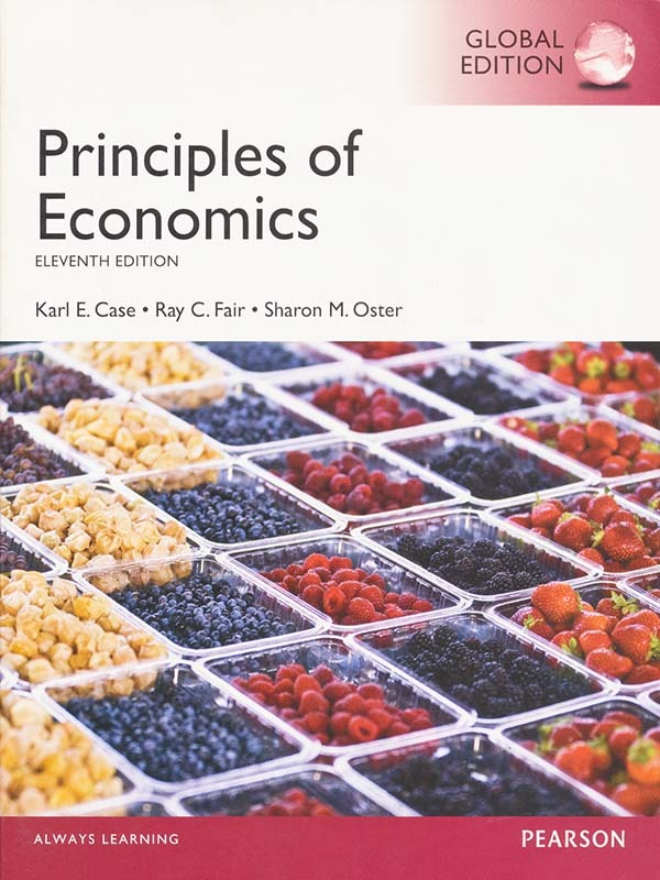 Principle of Economics 11e/CASE FAIR