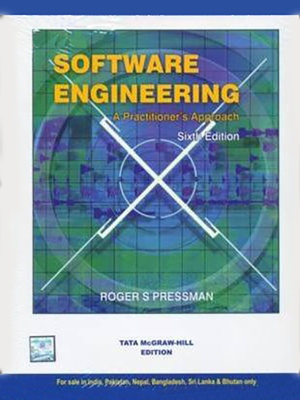 Software Engineering 6e/PRESSMAN