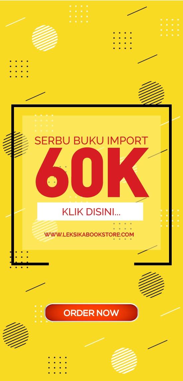 Buku Import 60K